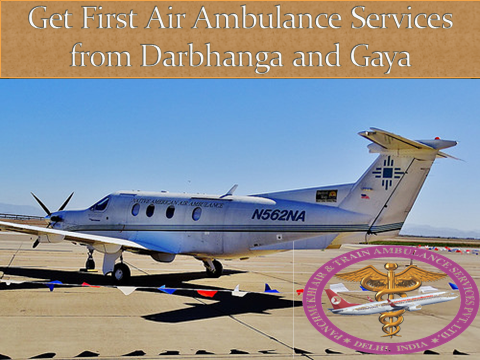 Get First Air Ambulance Services from Darbhanga and Gaya1.png
